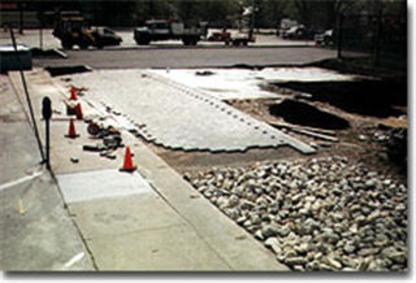 Positano Paving & General Contractors - Paving Contractors