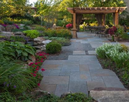 Greentree Outdoor Living - Paysagistes et aménagement extérieur