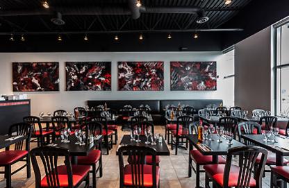 Paparazzis - Restaurants - 450-625-2255
