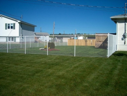 Eastern Fence Limited - Fences - 506-857-8141