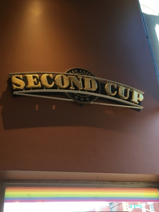 Second Cup - Coffee Shops - 613-565-5995