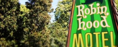 Robin Hood Motel - Motels - 250-388-4302