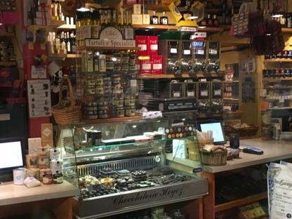Les Douceurs du Marché - Épiceries - 514-939-3902