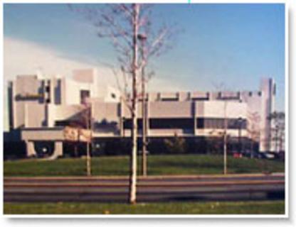 Le Groupe Conseil Méconair Ltée  - Consulting Engineers