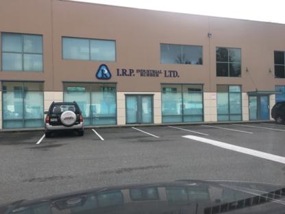 I R P Industrial Rubber Ltd - Hose Fittings & Couplings