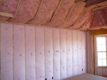 Arctic Attics - Cold & Heat Insulation Contractors