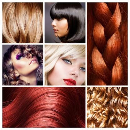 Coiffure Virtuose - Salons de coiffure