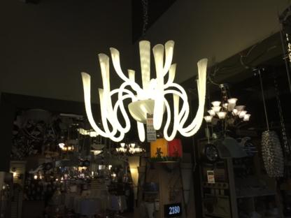 Voir le profil de Lighting Palace - Woodbridge