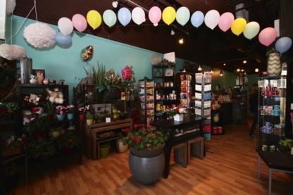 Hypnotic Bloom Florist - Fleuristes et magasins de fleurs