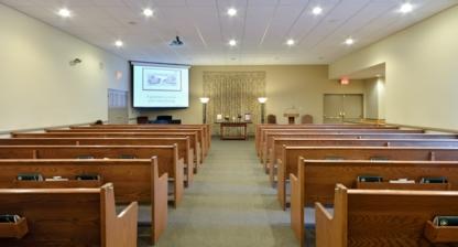 Chapel Lawn Funeral Home & Cemetery - Crématoriums et service de crémation - 204-809-6658