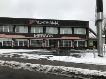 Merson - Tire Retailers