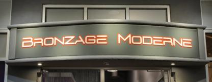 Bronzage Moderne - Salons de bronzage - 514-766-3575