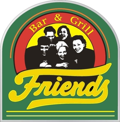 Resto Bar Et Grill Friends Inc - Brasseries