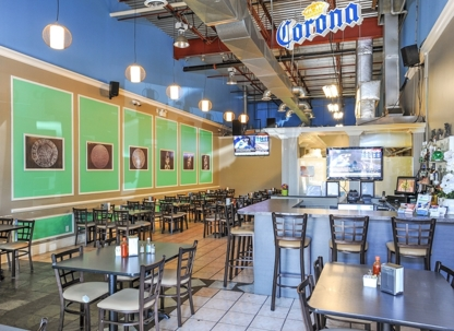 Cuscatlan Restaurant - Restaurants