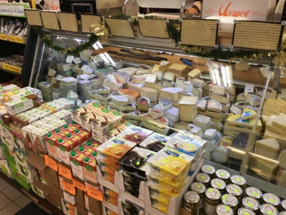 La Fromagerie Atwater - Charcuteries - 514-932-9731