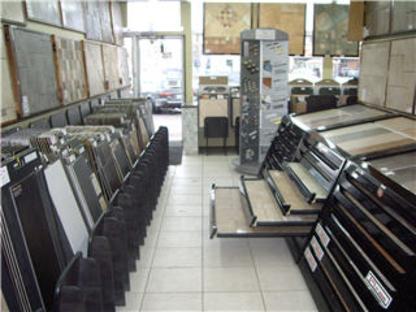 Céramique-AM Com - Distributeurs et fabricants de carreaux de céramique