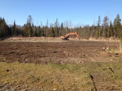 JTB Enterprises - Excavation Contractors