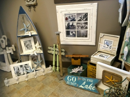 Country Comforts - Home Decor & Accessories - 519-354-1110
