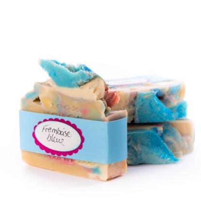 Mamzelle Savonnette Savonnerie Artisanale - Soaps & Detergents