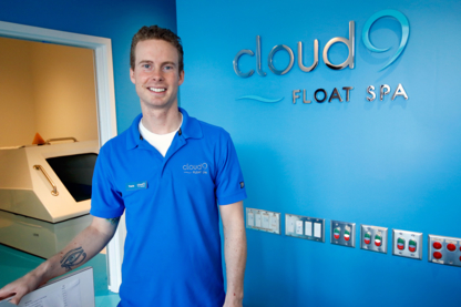 Cloud 9 Float Spa - Beauty & Health Spas - 778-809-0902