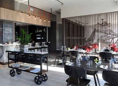 Il Ponte Cucina Italiana - Restaurants de déjeuners