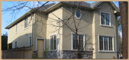 Benim Contracting - Stucco Contractors
