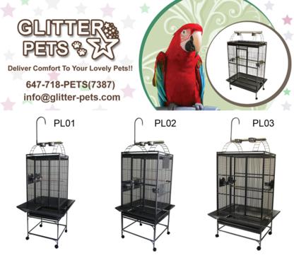 View Glitter Pet Supplies's Oakville profile