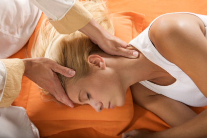 Body-Mind Wholeness Clinic - 705-687-3740