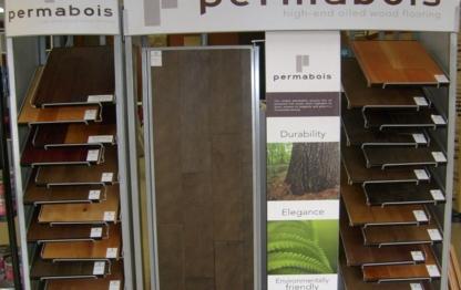 Interiors Plus - Fenêtres - 709-651-6400
