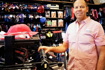 Top Drawers - Men's Clothing Stores - 604-684-4861