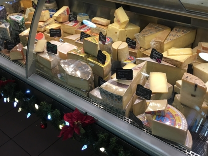 Fromagerie Hamel - Fromages et fromageries - 514-932-5532