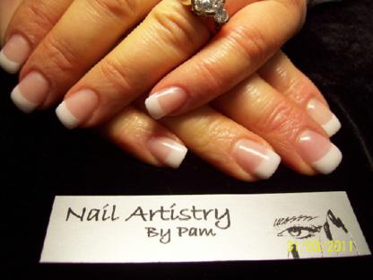 Nail Artistry by Pam - Waxing
