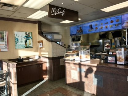 McDonald's - Restauration rapide - 450-466-1020