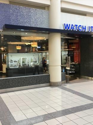Watch It! - Watch Repair