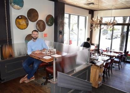 Bidon Taverne Culinaire - Cabarets - 450-671-9000