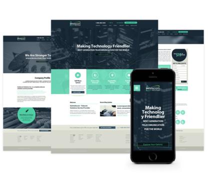 Quicken Websites Corp - Web Design & Development - 647-693-6779