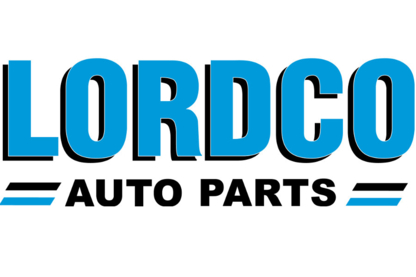 Lordco Parts - New Auto Parts & Supplies - 604-467-1581