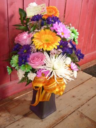 Trailer Treasures - Flowers & Gifts - Florists & Flower Shops - 709-468-5917