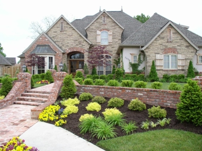 Urijah International - Lawn Maintenance - 416-655-6215