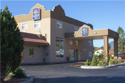 Best Western Plus - Motels - 1-877-772-3297