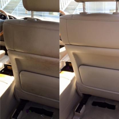 Lave Auto Comète - Car Washes - 514-709-9274