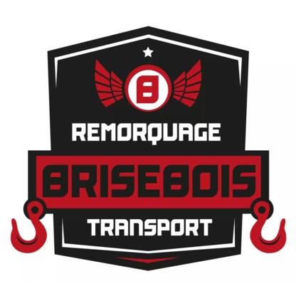 Remorquage Brisebois - Remorquage de véhicules - 514-970-9116