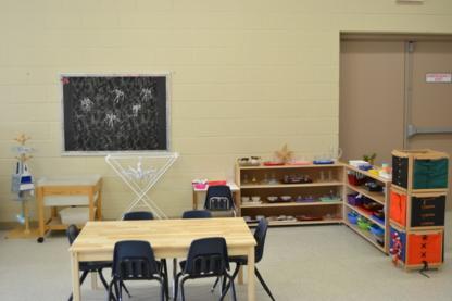 Peace of Mind Montessori Inc - Écoles maternelles et pré-maternelles - 905-842-4800