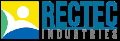 RecTec Industries Inc - Playground Equipment - 604-940-0067