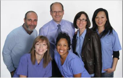 Dr Michael Mechanic - Dentists