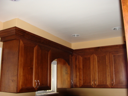 CostRite Kitchen Cabinets - Kitchen Cabinets - 604-365-7271