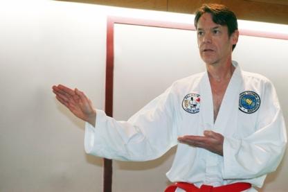 Paladin Taekwon-Do - Martial Arts Lessons & Schools