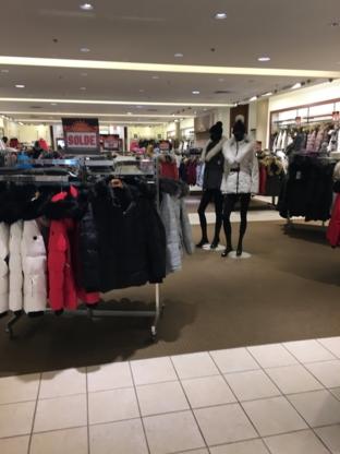 Manteaux Manteaux - Clothing Stores