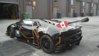 Total Wraps Esthétique Automobile - Car Detailing