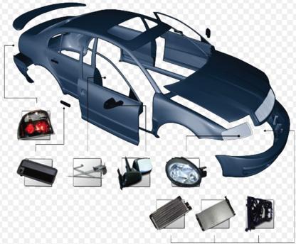 Carrosseries Yvon Blondin Enr - Auto Body Repair & Painting Shops - 450-224-7207